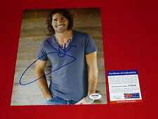 JAKE OWEN sexy country singer signed PSA/DNA 8x10 photo 2