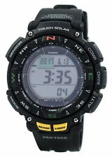 Casio Protrek Triple Sensor PRG-240-1DR PRG-240-1D PRG-240-1 Men's Watch