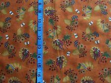 MODA Honeycomb Harvest quilt sew fabric Thanksgiving 5941 17