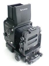 Fuji GX 680III (GX680 III) SLR camera body (B/N. 9113001)