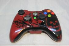 Gears of War Limited Edition Xbox 360 Controller Tested and Working