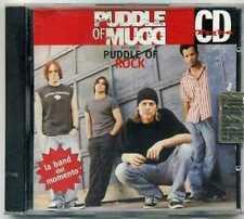 CD musicali hard rock audite