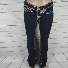 True Religion Damen Jeans Gr. W25-L34 Model Billy Supert