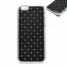 Hard Bling Mobiles Cover Case Crystal Shiny Shell For Various Cell Phone Models