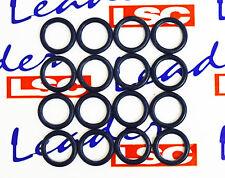 Vauxhall CAVALIER / CALIBRA / SINTRA V6 - CAM / ROCKER COVER  O RINGS  x16 - NEW