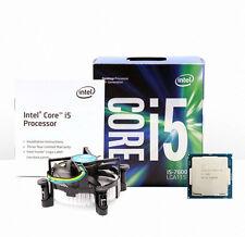 New Intel Core i5 7600 3.5GHz 6M Cache Quad-Core CPU Processor LGA1151