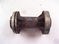 Bearing carrier for 70 HP Johnson or Evinrude outboard motor 1976