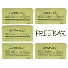 Rosacea Soap All Skin Types Acne & Blemish Treatments for
