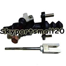 Brake master cylinder 47210-U2170-71 For Toyota forklift parts FDZN20/30/7FBCU15