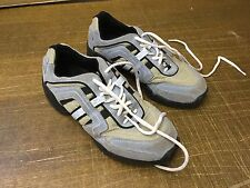 Capezio Jazz  dance sneakers/trainers/shoes UK 7.5 US 8  Good Condition.