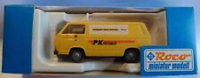 Roco 1554 VW T3  Deutsche Bundespost