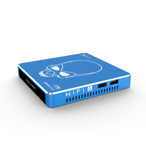Beelink GT-King Pro WiFi6 S922H Hi Fi Lossless Music DTS Dolby Super TV Box 2021