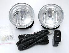 Pair Lh+Rh Fog Lamp Spot Light Fit Isuzu Holden Rodeo D-Max Dmax 2006 2007-2015
