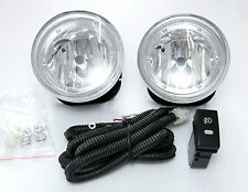 06 07-10 Isuzu D-Max Holden Rodeo Colorado Fog Light Kit Driving lamp spotlight
