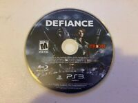 Defiance (Sony PlayStation 3, 2013 PS3) - DISC ONLY