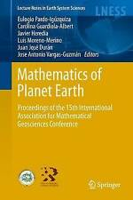 Mathematics of Planet Earth: Proceedings of the 15th Annual Conference of the In