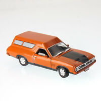 Ford Falcon XB GT 351 Panel Van 1:32 Scale Aussie Classic Diecast Model Car