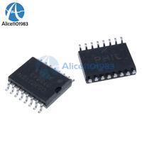 10Pcs DS3231SN 3231 IC RTC W/TCXO 16-SOIC NEW
