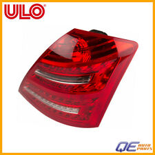 Mercedes Benz S550 S600 S63 S65 S400 2008-2012 Ulo Taillight Assembly 2218201464