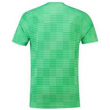Camisetas de fútbol 2ª equipación de manga corta verde