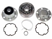 For 2008-2012 Volvo XC70 Drive Shaft CV Joint Kit Front 61376MB 2009 2010 2011