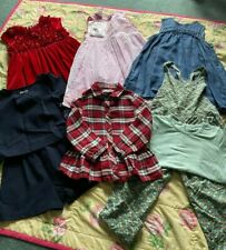 Girls clothes bundle size 4/5 years inc Next M&S new/used