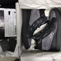 Mens Giuseppe Zanotti Sneakers Ultra Rare Size 44 Authentic