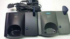Siemens Gigaset 3010 Basisstation für 3000 classic Grau / Schwarz Top Zustand!