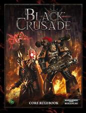 * Black Crusade Core Rulebook