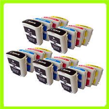 20 Ink Cartridges for HP 88XL Officejet Pro K550DTWN L7500 L7580 L7600 L7680