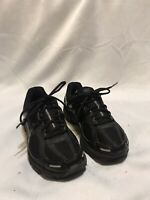 Nike Vomero+5 Womens Athletic Sneakers Black Size 9 395850-001