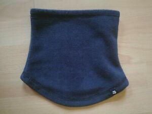 Halswärmer / Schal Schlauchschal JAKO-O Größe 50 / 52 blau