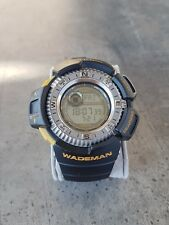 Casio G Shock DW 9800 Wademan Rar