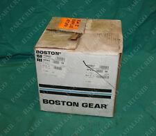 Boston Gear, F715-10-B5-H, Gear Speed Reducer NEW