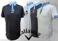 Short Sleeve Golf Lightweight Activewear for Men