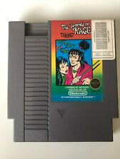 The Legend of Kage NES game only