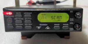 Uniden / Bear Tracker 800 / Bearcat BCT7 / WX / Police / Fire / Radio Scanner
