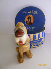 WADE WHIMSIE DISNEY TRUSTY WITH ORIGINAL HAT BOX