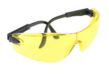 Yellow Bolle Viper VIPPSJ Safety Glasses