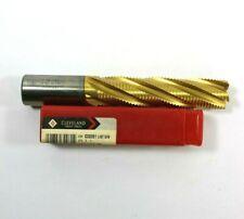 Cleveland C31066 RG5 Multi-Flute Non-Center Cutting Fine Profile End Mill
