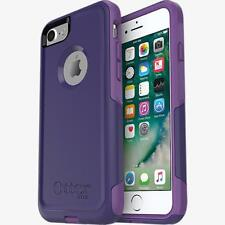 OtterBox COMMUTER Case for iPhone 8 & iPhone 7 (NOT Plus) (HOPELINE PURPLE )