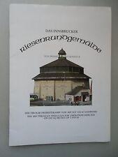 Innsbrucker Riesenrundgemälde Tiroler Freiheitskampf 1809 auf 1000qm Leinwand