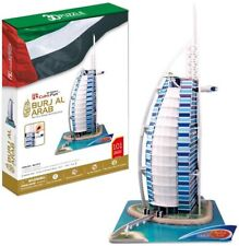"CubicFun 3d Puzzle ""burj Al Arab - Dubai"""