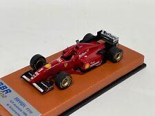 1/43 BBR Ferrari F310 1996 Australian GP M.Schumacher  Leather Base  MG362