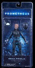 NECA PROMETHEUS THE LOST WAVE - SEAN FIFIELD FIGURE NEW/ ORIG. PACK.