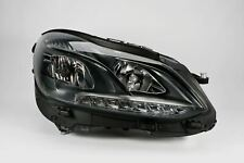 Mercedes-Benz E Class W212 13-16 LED DRL Headlight Headlamp Right Driver O/S