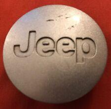 05-17 OE Jeep Commander Compass Grand Cherokee Liberty Wrangler Center Cap 2.125