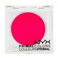 NYX Primal Colors Hot Pink