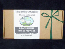 Make Your Own 'Goats Cheese Chevre' Kit *Free Delivery*