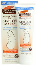 Palmer's Cocoa Butter Formula Massage Cream For Stretch Marks 125 g Shea Butter